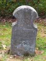 Ancien cimetière de Salm