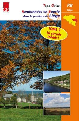 RB Province de Liège Tome 2