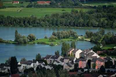 Lac Vesoul