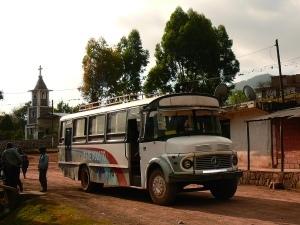 Bus de liaison