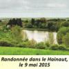 Rando annuelle du Hainaut, le 9 mai