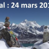 Projection Randos Nepal  « Momo et Pachermo » 24 mars